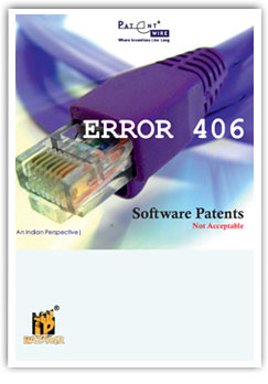 Software Patents in India