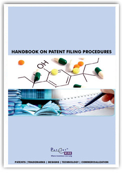 Handbook on Patent Filing Procedures