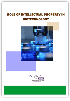 Role of IP in Biotech